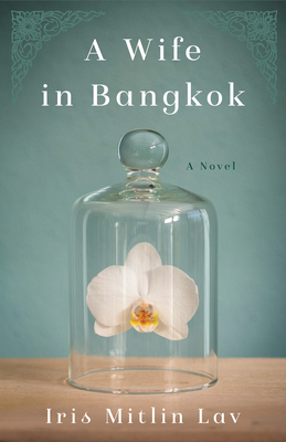 Cover for A Wife in Bangkok