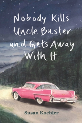 Nobody Kills Uncle Buster and Gets Away with It Cover Image