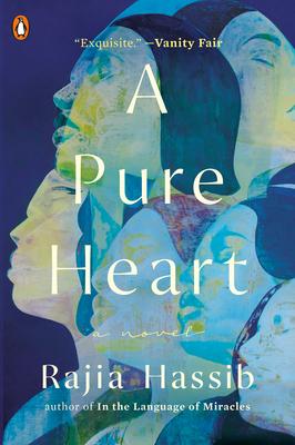 A Pure Heart: A Novel Cover Image