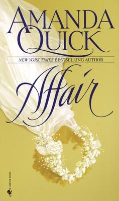 Cover for Affair