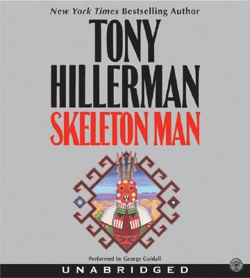 Skeleton Man CD Cover Image