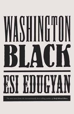 Washington Black Cover Image