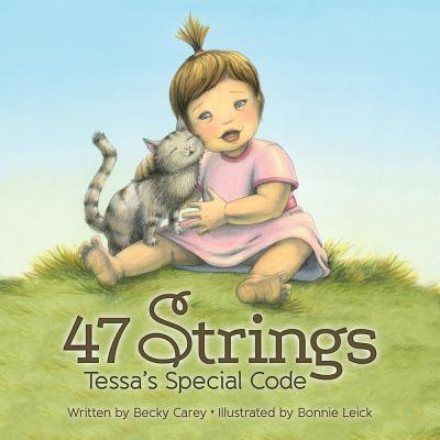 47 Strings. Tessa's Special Code Cover Image
