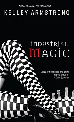 Industrial Magic Cover