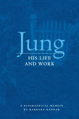 Jung: His Life and Work, a Biographical Memoir Cover Image