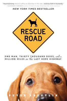 Rescue Road Cover