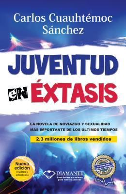 Juventud En Extasis-Pocket Cover Image