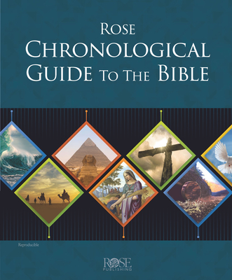 Rose Chronological Guide to the Bible Cover Image