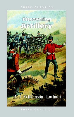 Discovering Artillery Cover Image