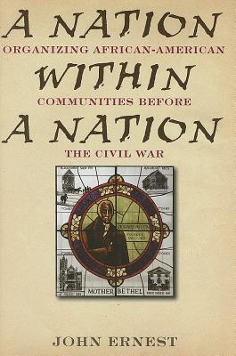 A Nation Within a Nation (American Ways) Cover Image
