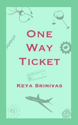 One Way Ticket Cover Image
