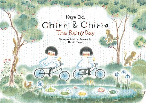 Chirri & Chirra