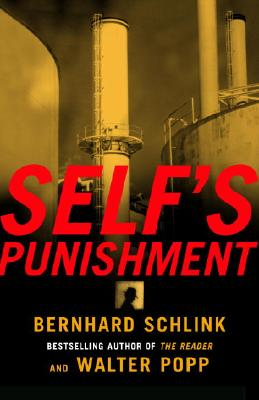 Self's Punishment Cover Image