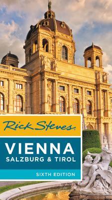 Rick Steves Vienna, Salzburg & Tirol Cover Image