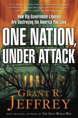One Nation, Under Attack Cover