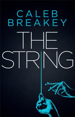 The String (Deadly Games #1) Cover Image