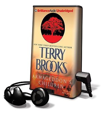 Armageddon's Children [With Earphones] Cover