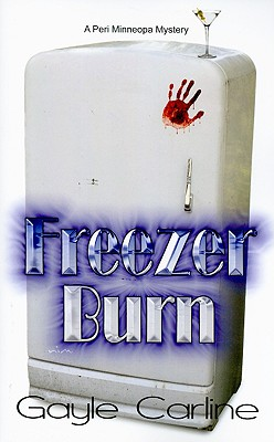 Freezer Burn Cover
