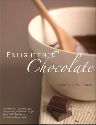 Cover for Enlightened Chocolate