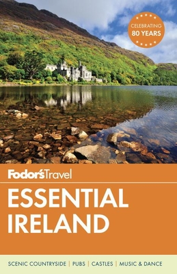Fodor's Essential Ireland cover image