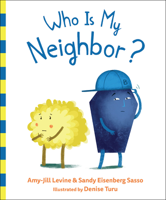 Cover for Who Is My Neighbor?