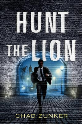 Hunt the Lion (Sam Callahan #3) Cover Image