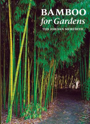 Bamboo for Gardens Cover