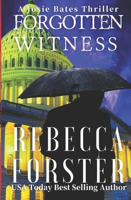 Cover for Forgotten Witness