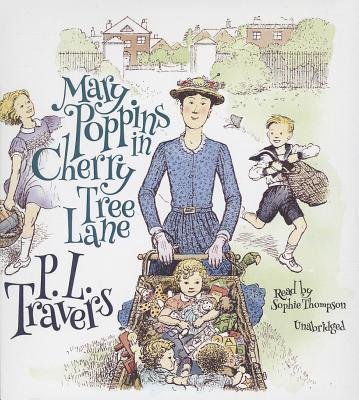 Mary Poppins in Cherry Tree Lane Cover Image