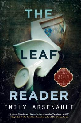 The Leaf Reader Cover Image