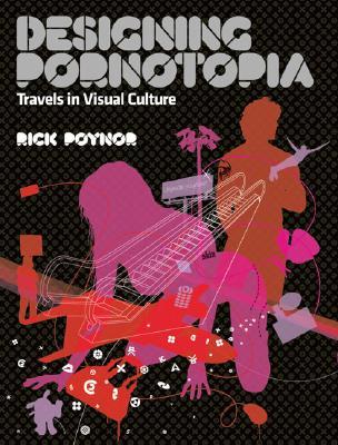 Designing Pornotopia Cover