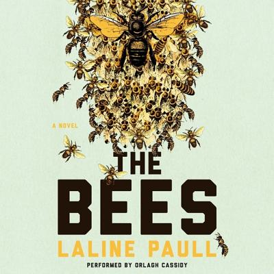 The Bees Lib/E Cover Image