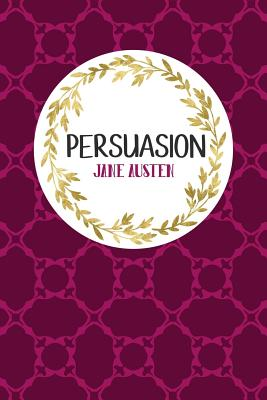 Persuasion: Book Nerd Edition Cover Image