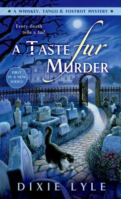 Cover for A Taste Fur Murder