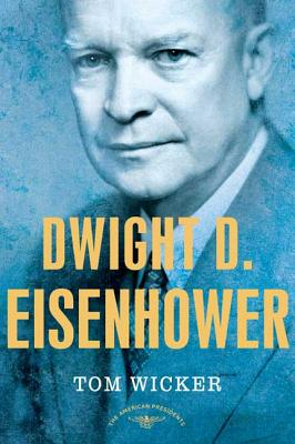 Dwight D. Eisenhower Cover