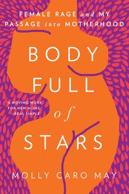 Cover for Body Full of Stars