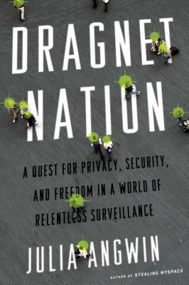 Dragnet Nation Cover