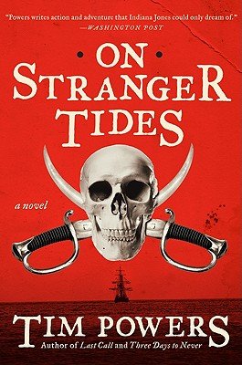 On Stranger Tides Cover Image