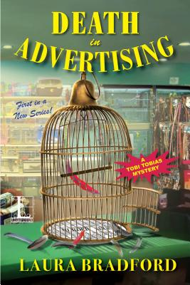 Death in Advertising Cover Image