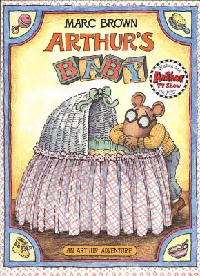 Arthur's Baby Cover Image