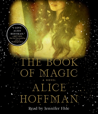 The Book of Magic: A Novel (The Practical Magic Series) Cover Image