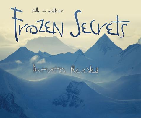Frozen Secrets Cover