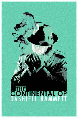Continental Op Cover Image