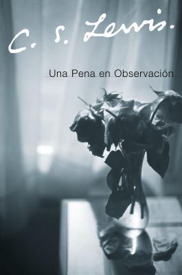 Una Pena En Observacion Cover