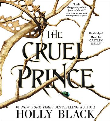 The Cruel Prince (The Folk of the Air) Cover Image