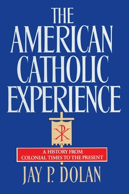 American Catholic Experience Cover