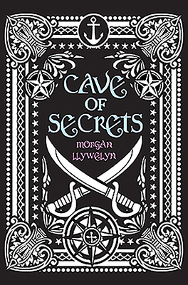 Cave of Secrets Cover