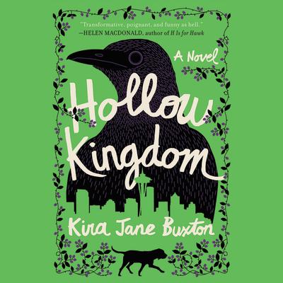 Hollow Kingdom Lib/E Cover Image