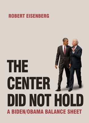 Cover for The Center Did Not Hold
