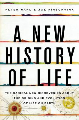 Cover for A New History of Life